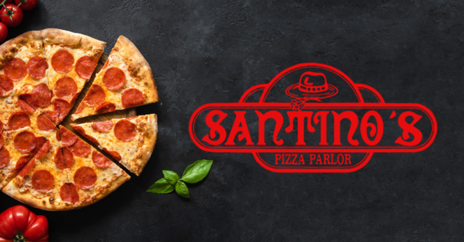 Take Out Tuesdays at Santino's! image
