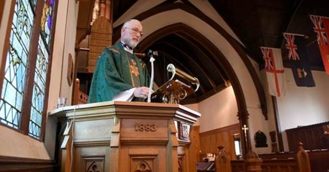 Recorded Sermons