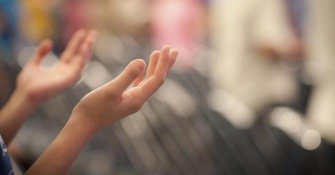 TBE Worship Experience