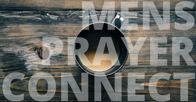 Men's Prayer Connect