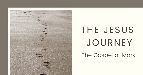 The Jesus Journey