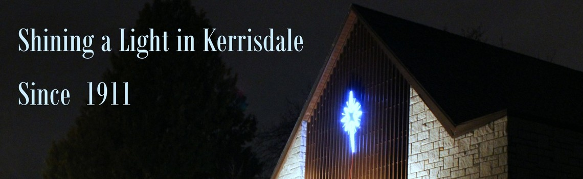 Kerrisdale Presbyterian Church