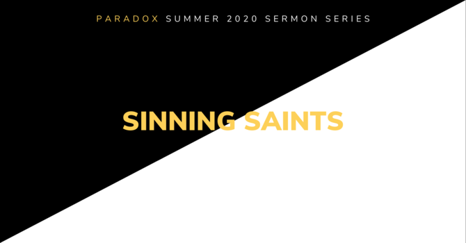 6 Sinning Saints