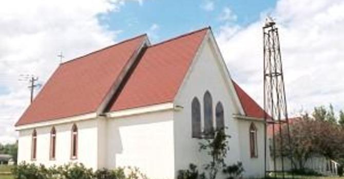 St. George (Meota Parish)