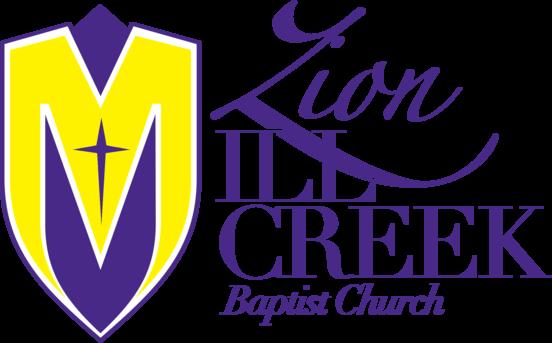 Zion Mill Creek Baptist Church