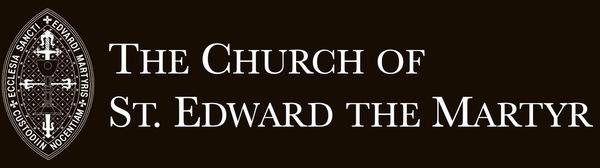 The Church of St. Edward the Martyr