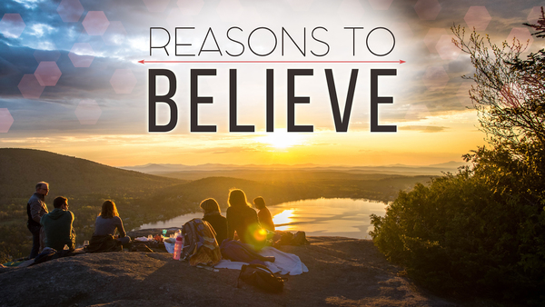 Reasons to Believe