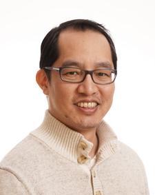 Rev. Joshua Koh