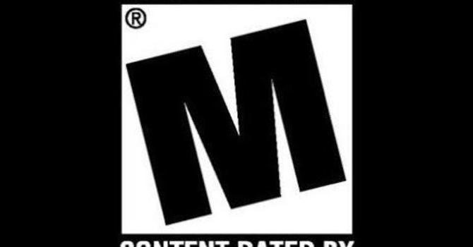 Rated M