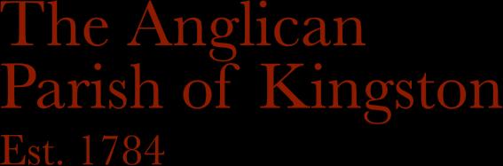 The Anglican Parish of Kingston