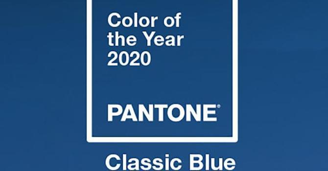 A Blue Summer image