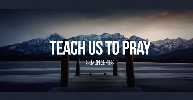 What does it mean to surrender your will in prayer?