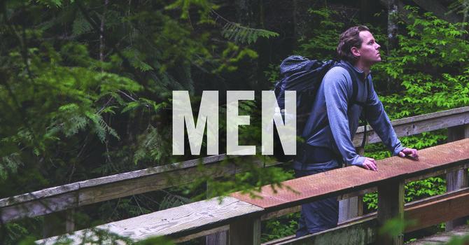 MEN'S MINISTRY