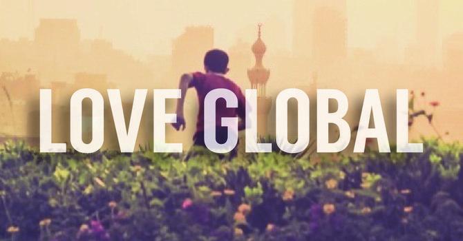 LOVE GLOBAL