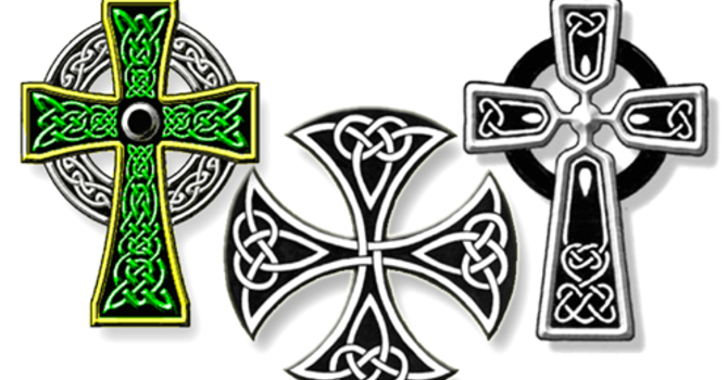 Monthly Celtic Service