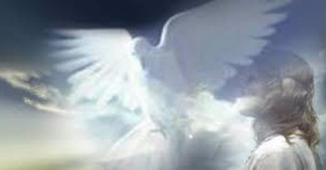 May 24th,2020 Bulletin & Novena to the Holy Spirit image