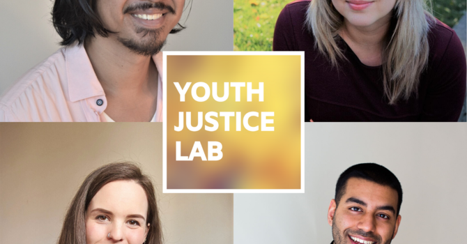 Youth Justice Lab (YJL) - Mentors Announcement image