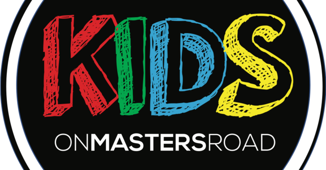 Kids on MastersRoad