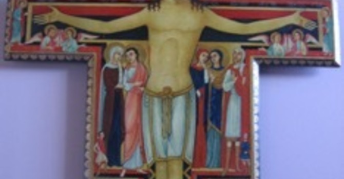 The Life of the Cross image