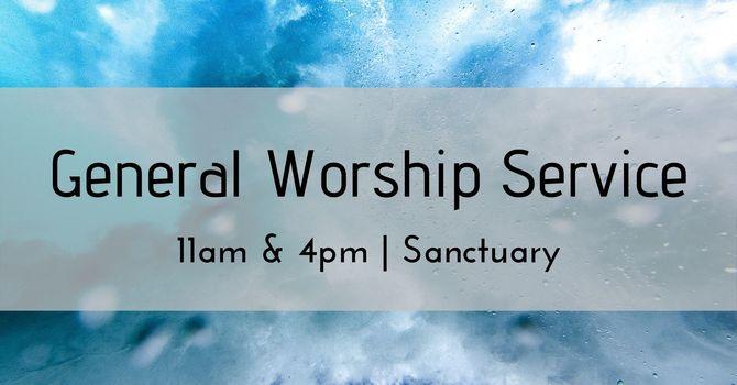 General Worship Service