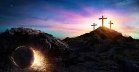 The Season of Easter 2019 -- Holy Trinity Pembroke
