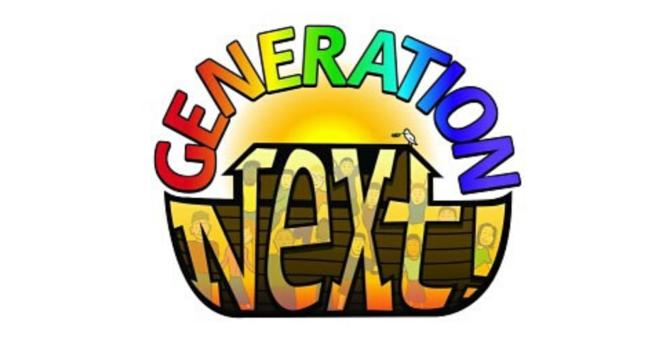 Gen Next Children's Ministry