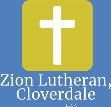 Zion Lutheran Church Cloverdale