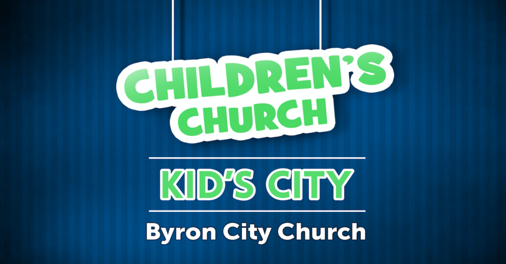 Kid's City