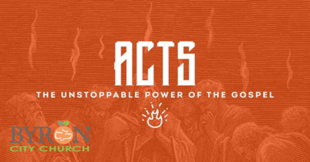 The Unstoppable Power of the Gospel