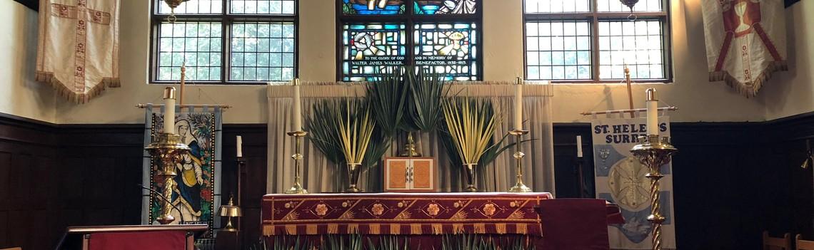St. Helen's Anglican Church