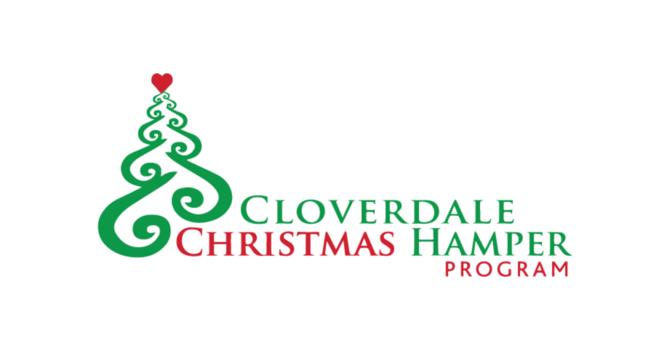 Cloverdale Christmas Hamper