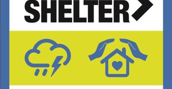 Extreme Weather Shelter