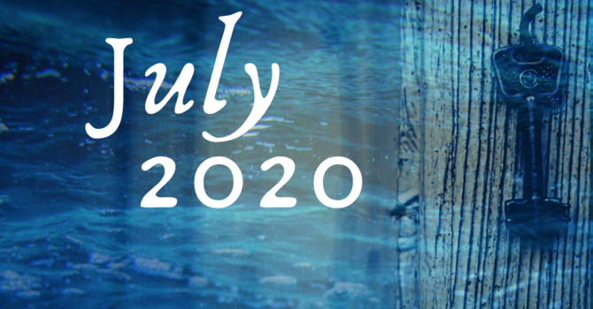 Partners Only - July 2020 Prophetic Word Of The Month