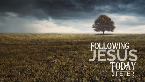Following Jesus Today