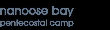Nanoose Bay Pentecostal Camp