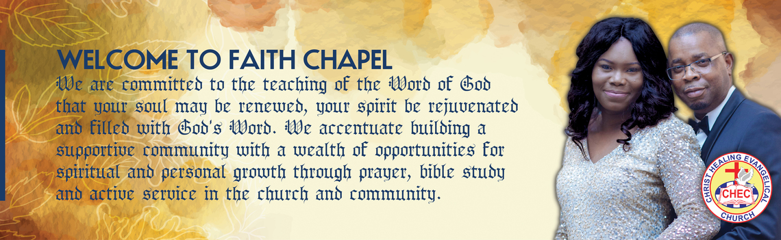 CHEC Faith Chapel