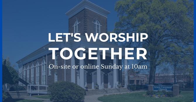 A Congregational Worship Glossary image
