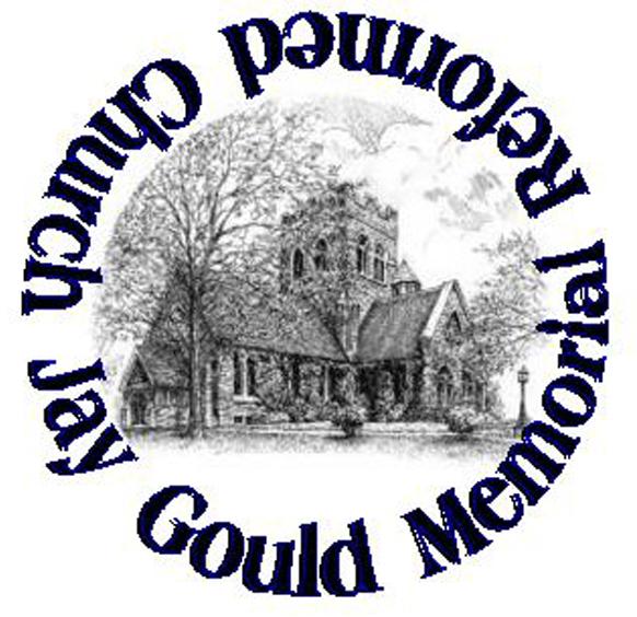Jay Gould Memorial Reformed Church