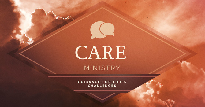 Care Ministry