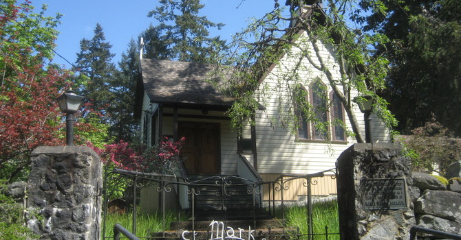 Churchwardens of the Parish