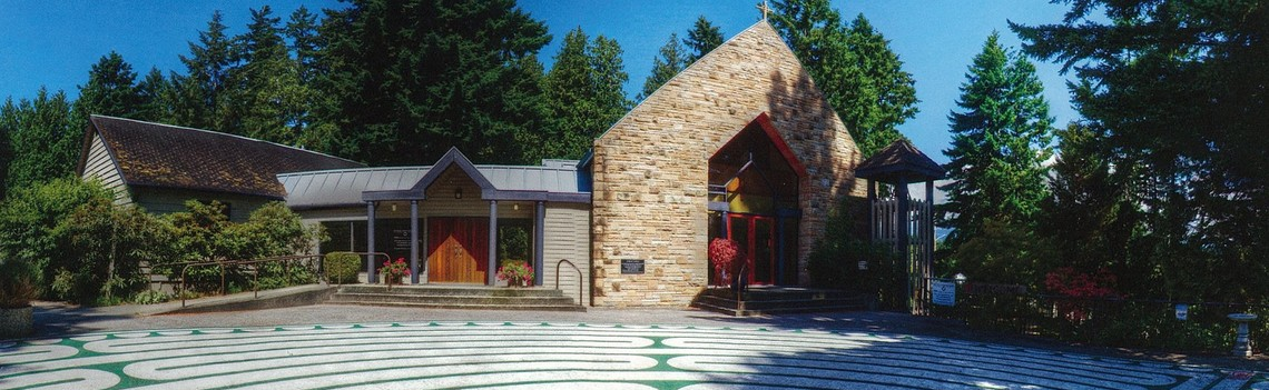 St. Hilda's Anglican Church
