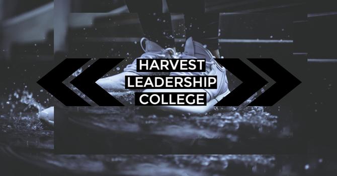 Harvest Leadership College