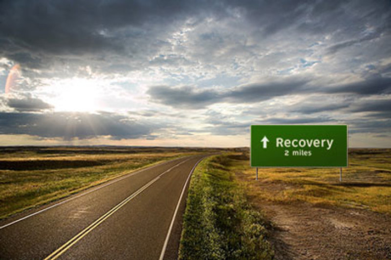 5-The Road to Recovery