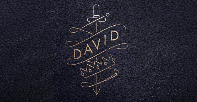 David | On the Wrong Side of Right