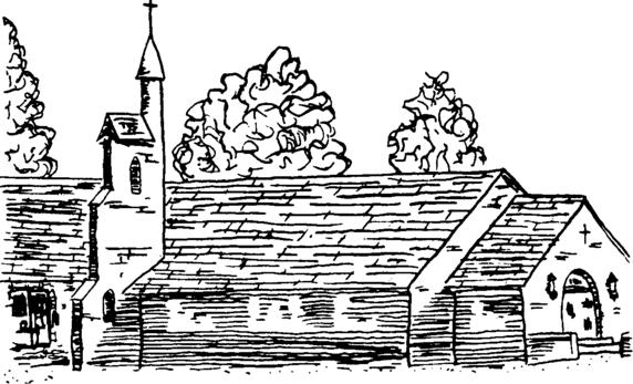 St Johns Evangelical Lutheran Church