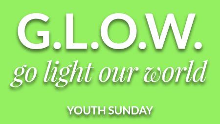G.L.O.W. - go light our world