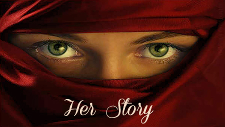 Her Story: Women Who Forwarded God's Story