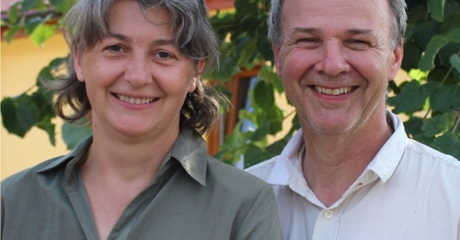 Pierre & Hanna Jutras