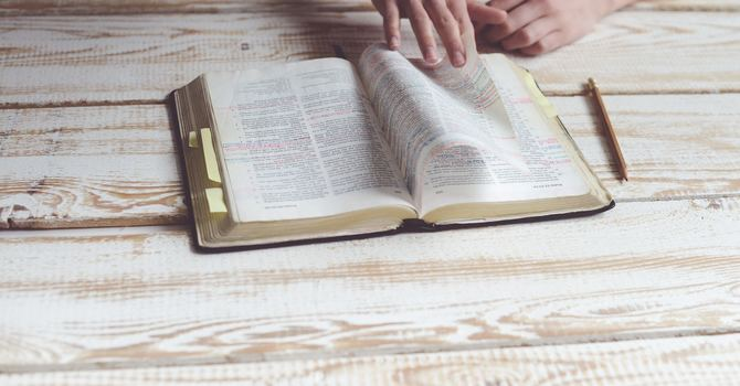 Wednesday Night Virtual Bible Study