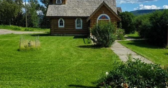 St. Peter's Shared Ministry  (Hudson's Hope)